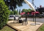 Hôtel Gouvieux - Ibis Senlis-2