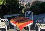 Location vacances Germignaga - Casa Lago-4