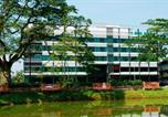 Hôtel Taiping - Flemington Hotel