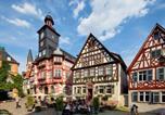 Hôtel Weinheim - Hotel Restaurant Goldener Engel-1