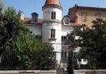 Location vacances Prunet-et-Belpuig - Villa sainte claire-1