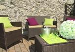 Location vacances Riva del Garda - Bella Villa Apartments-3