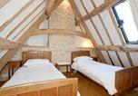 Location vacances Stow-on-the-Wold - Old Forge Barn-3