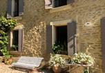Location vacances Lauris - Grand appartement en duplex avec jardin-3