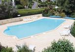Location vacances Presqu'île de Crozon - Holiday Home Avel Mor - 01-3