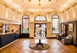 Hôtel Kensington - The Bailey's Hotel London-1