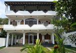 Villages vacances Galle - Villa Goodwill Paradise-1