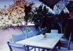 Location vacances l'Alfàs del Pi - Casa de tres habitaciones cerca de la playa-1