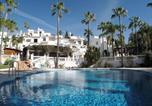 Location vacances Nerja - Las Palmas, Oasis de Capistrano-1