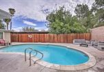 Location vacances North Las Vegas - Home with Private Pool Near the Las Vegas Strip-2