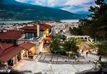 Hôtel Ioannina - Frontzu Politia-2