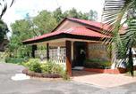 Hôtel Port Blair - Megapode Resort-4