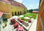 Hôtel Mautern in Steiermark - Jufa Hotel Seckau-3