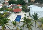 Location vacances Acapulco - Villa Sloan-1