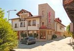 Hôtel Veliko Tarnovo - Family Hotel Silvestar