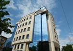 Hôtel Stara Zagora - Efir Hotel-1
