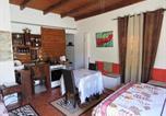 Location vacances  Antilles néerlandaises - Apartment Rustic Curaçao-4