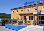 Hôtel Alpes-de-Haute-Provence - Ibis Budget Sisteron-2