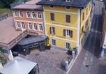 Hôtel Trentin-Haut-Adige - Hotel Vittoria-1