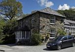 Hôtel Criccieth - Sygun Fawr Country House-3