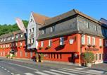 Hôtel Mespelbrunn - Hotel Wilder Mann-2