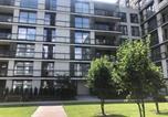 Location vacances Warszawa - Cybernetyki Apartment-3
