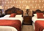 Location vacances Edimbourg - Glenalmond House-3