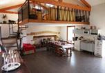 Location vacances  Rhône - Maison d'Hôtes des 2 Chênes-2