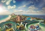 Hôtel Dubaï - Atlantis The Palm, Dubai-4