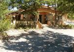 Camping avec Bons VACAF Alpes-de-Haute-Provence - Flower Camping l'Epi Bleu-2
