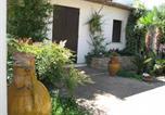 Location vacances  Province de Lecce - Casetta da sogno-1
