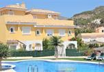 Location vacances  Alicante - Montesol28-1