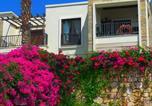 Hôtel Yalıkavak - Platinum Beach Apartments-3