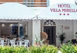 Hôtel Province de Gorizia - Villa Mirella-1