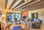 Location vacances Tubac - Tucson Family Casita with Resort-Style Amenities-1