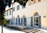Location vacances  Province de Grosseto - Podere Riparbella-3