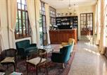 Hôtel Vedelago - Hotel Relais Villa Cornér Della Regina-3
