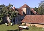Hôtel Nièvre - La Cuvellerie-3