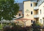 Location vacances  Allemagne - Hotel Waldesblick-3