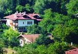 Hôtel Veliko Tarnovo - Болярска Къща-1