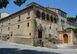 Location vacances Simbario - Palazzo Jannoni Holiday-1