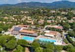 Camping Roquebrune-sur-Argens - Sandaya Douce Quiétude