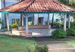 Location vacances  Martinique - Residence des salines-4