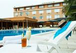 Hôtel Leticia - Hotel Anaconda