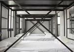 Hôtel Zahara de los Atunes - Factory Rooms Barbate-3