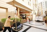 Hôtel Émirats arabes unis - Zain International Hotel-3