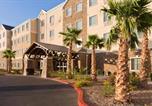 Hôtel El Paso - Staybridge Suites El Paso Airport-1