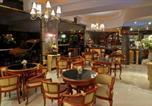 Hôtel Mar del Plata - Hotel Valles-4