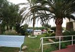 Location vacances Benidorm - A697 - Club Médico - 2004 Finestrat s.l.-4