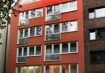 Location vacances Cologne - Hotel Drei Kronen-1